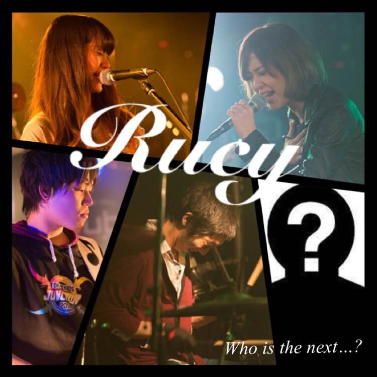 Rucy