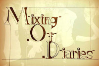 Mixing Of Diaries